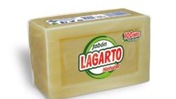 Jabón natural de Lagarto