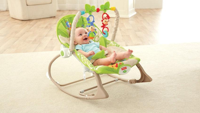 Comprar hamacas para bebés baratas