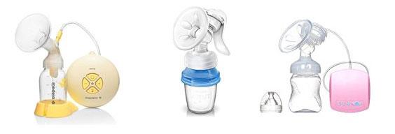 La Bolsa Por Leche Materna Electrico Maquina De Lactancia Bomba Saca De Pecho
