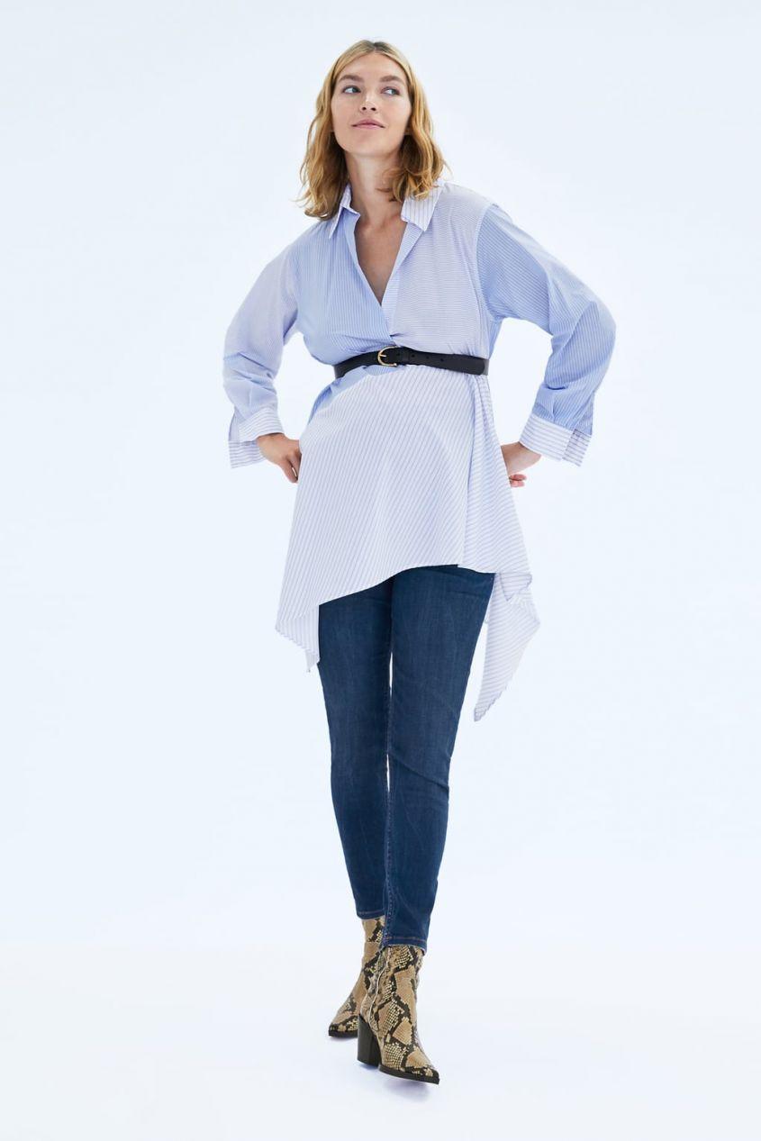 Comprar pantalones de premamá: leggins, jeans o vaqueros baratos