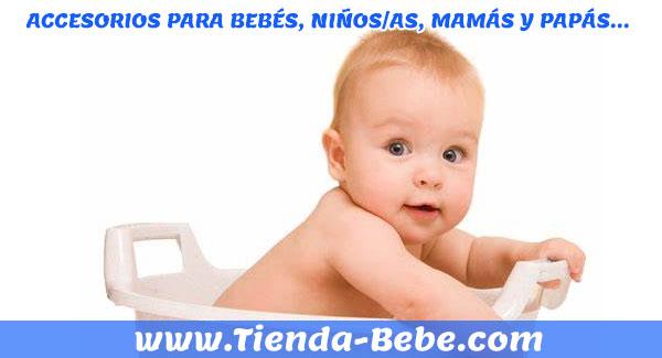 Accesorios para bebés, niños y niñas, mamás y papás.