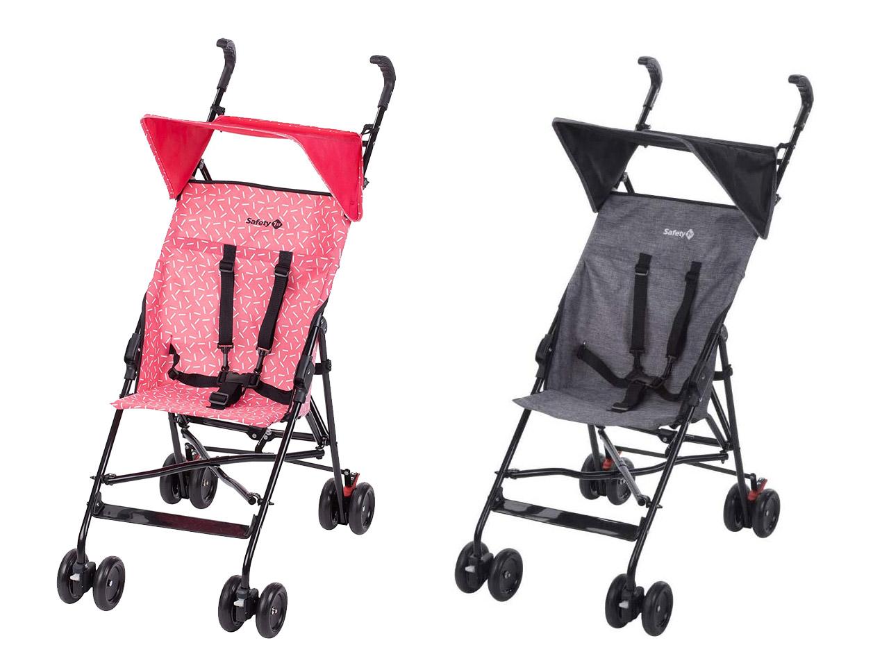 Safety 1st Peps silla de paseo ligera